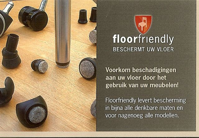 floorfriendly